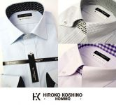 HIROKO KOSHINO/MICHIKO LONDON/Ken collection